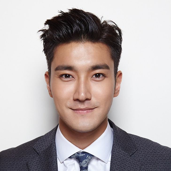 Choi Si Won » Korean Actor & Actress