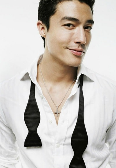 Daniel Henney photos