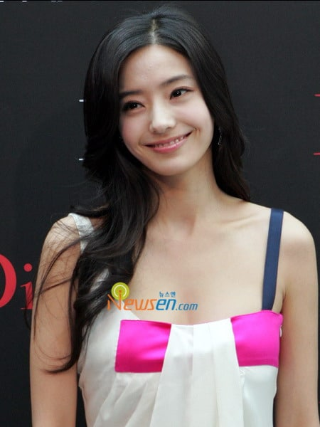 Han Chae Young - Images Hot