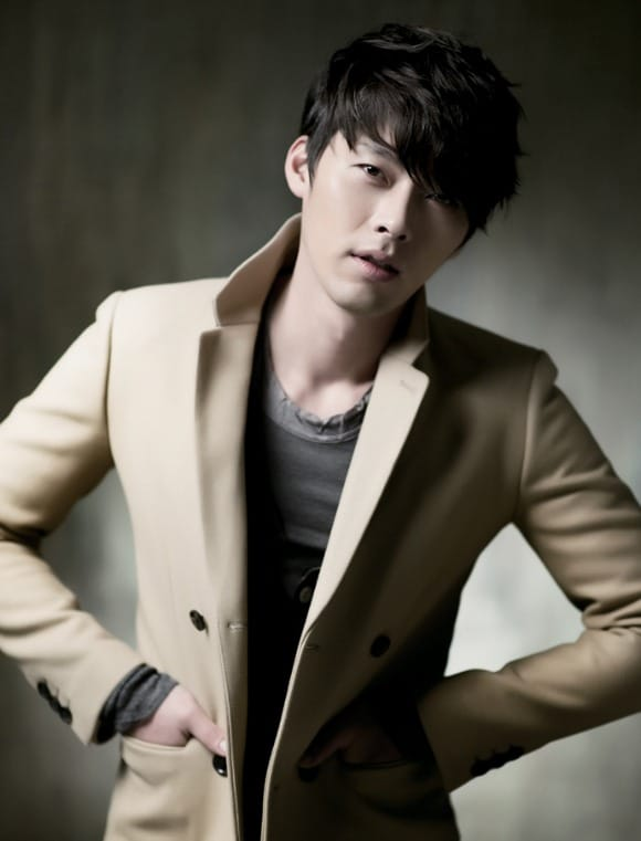 » Hyun Bin » Korean Actor & Actress