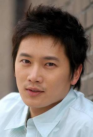 Ji Sung Korean Actor