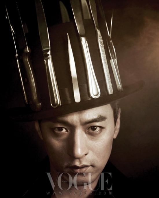 "433 Responses to ""Joo Jin Mo"""