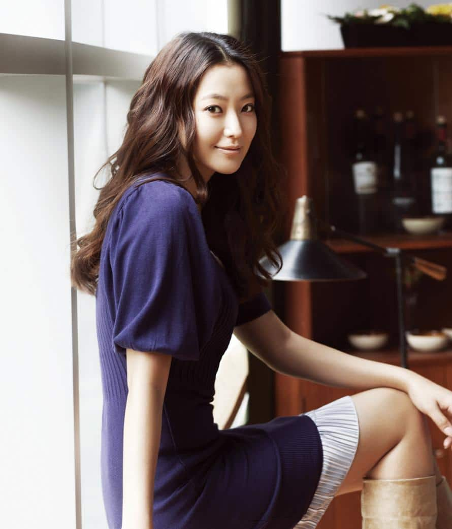 Kim hee sun korean actor actress Sexy 30