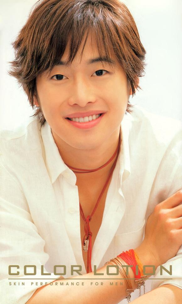 Kim Jae In - Images Colection