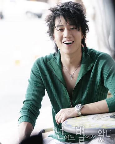 Kim Rae Won » Korean Actor & Actress