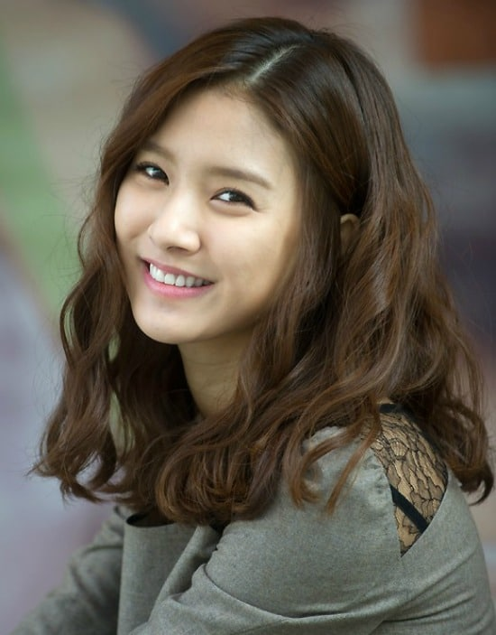 Kim So Eun » Korean Actor & Actress 7