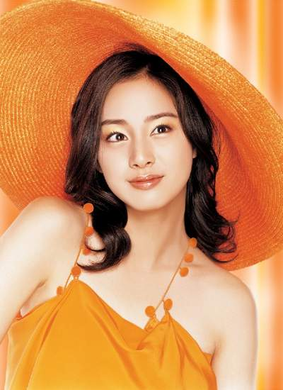 Kim Tae Hee - Wallpaper Gallery