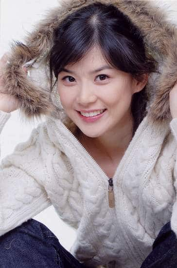 Bo-young Lee - Gallery Photo Colection