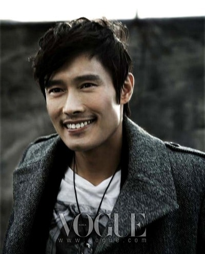 Name: 이병헌 / Lee Byung Hun (Lee Byeong Heon)