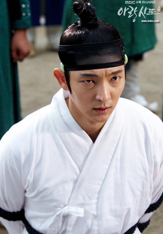 u00bb lee joon ki  u00bb korean actor  u0026 actress
