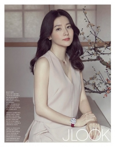 Lee Young Ae 01