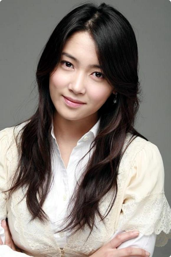 Nam Sang Mi » Korean Actor & Actress
