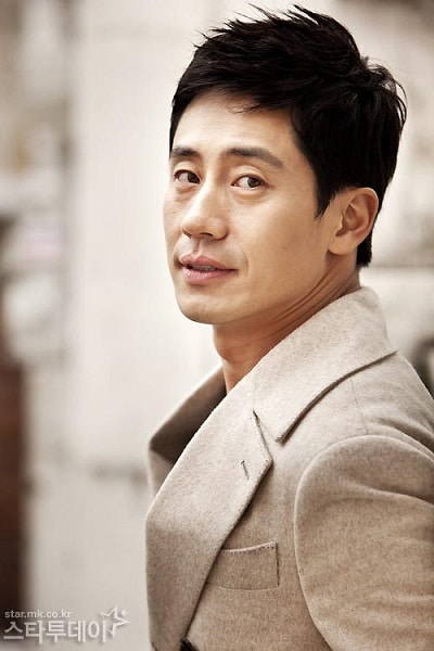 Shin ha kyun dating Speed-Dating-Ereignisse than