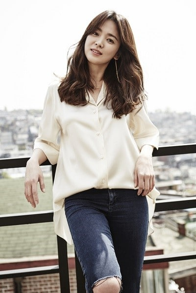 Song Hye Gyo 02