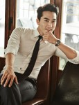 Song Seung Hun 119
