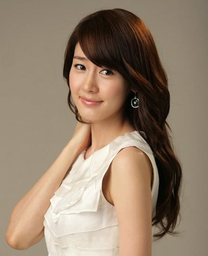 » Sung Yu Ri » Korean Actor & Actress