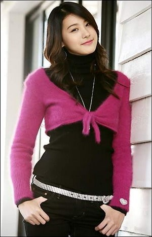 Yoo In Young » Korean Actor & Actress