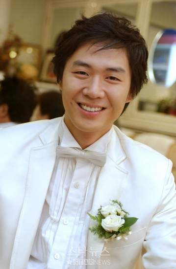 Yun Jung Hoon » Korean Actor & Actress