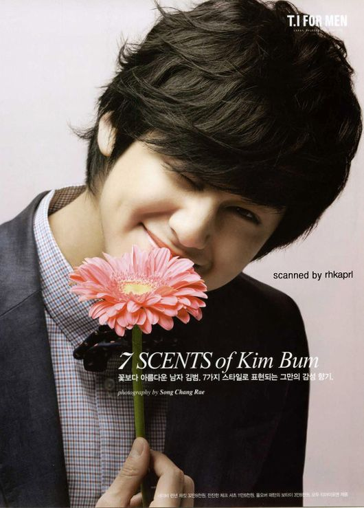 if you have any Kim Bum pics want to share with other fans, please ...