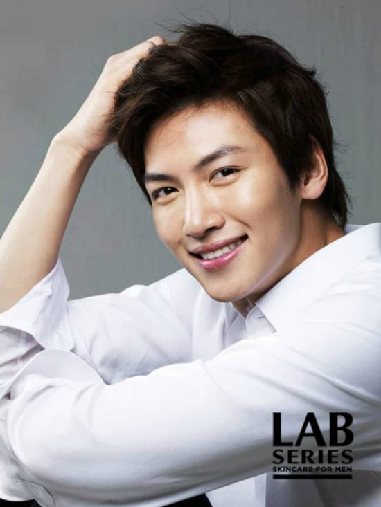 187 Ji Chang Wook 187 Korean Actor Amp Actress