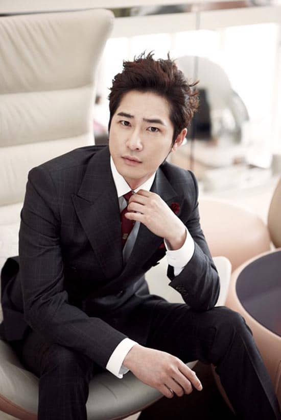 kang ji hwan korean actor actress