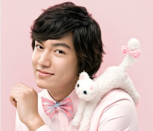 Lee Min Ho » Korean Actor & Actress