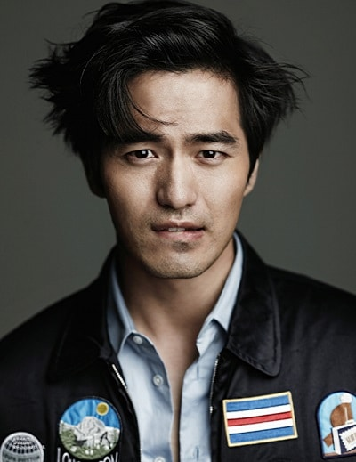 Lee Jin Wook 03