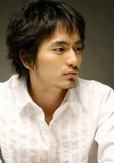 LEE JIN WOOK » Korean Actor & Actress