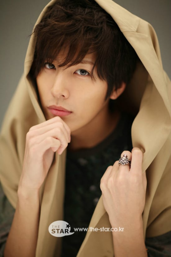 » Noh Min Woo » Korean Actor & Actress