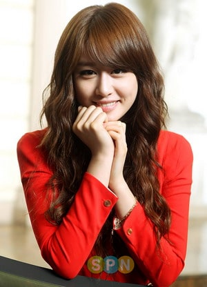 Park Ji Yeon » Korean Actor & Actress