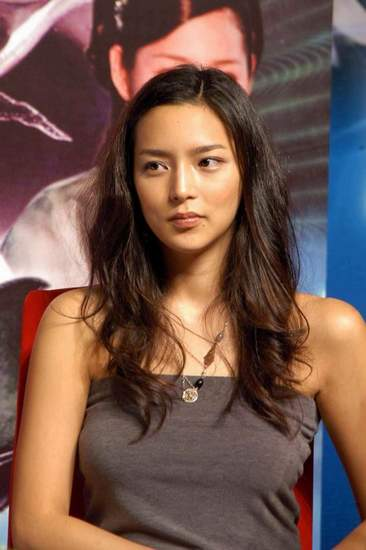 PARK SI YEON » Korean Actor & Actress