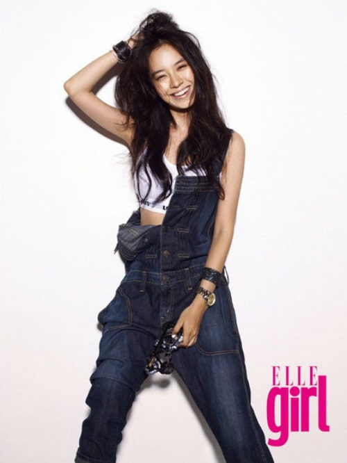 if you have any Song Ji Hyo pics want to share with other fans