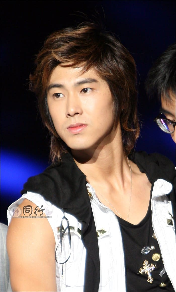 U-Know Yunho - Photo Colection