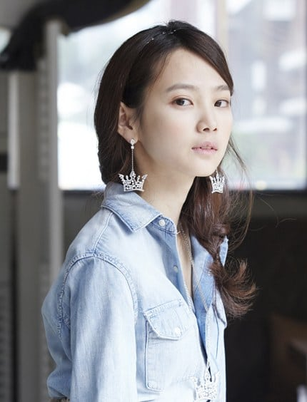 187 Yoon Seung Ah 187 Korean Actor Amp Actress