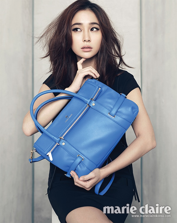 lee min jung - photo #25