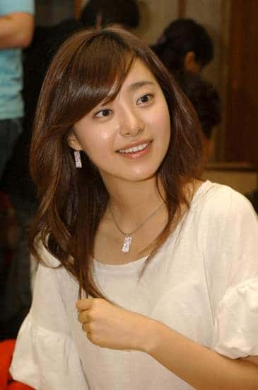 Lee Young Eun (1982) » Korean ...