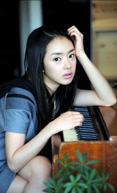 Seo Woo actress