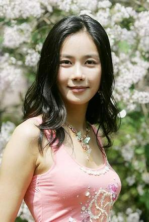 Name: ??? / Hwang In Young (Hwang In Yeong) Profession: Actress