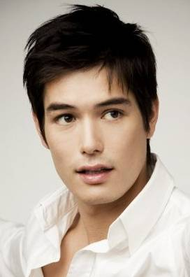 Ricky Lee Neely » Korean Actor & Actress