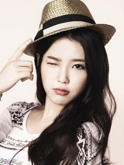 IU korean drama