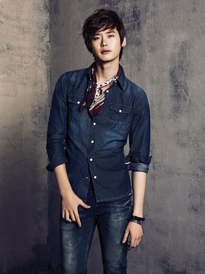 Lee Jong Suk » Korean Actor & Actress