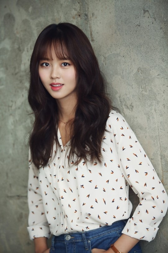 » Kim So Hyun » Korean Actor & Actress