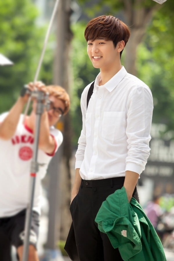 187 kang min hyuk 187 korean actor amp actress