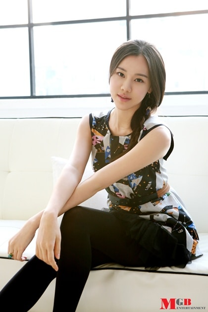 Kim Ye Won (1987) » Korean Actor & Actress