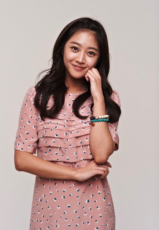 if you have any Jo Bo Ah pics want to share with other fans, please ...