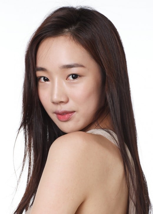 Jung Joo Mis Leaked Cell Phone Pictures