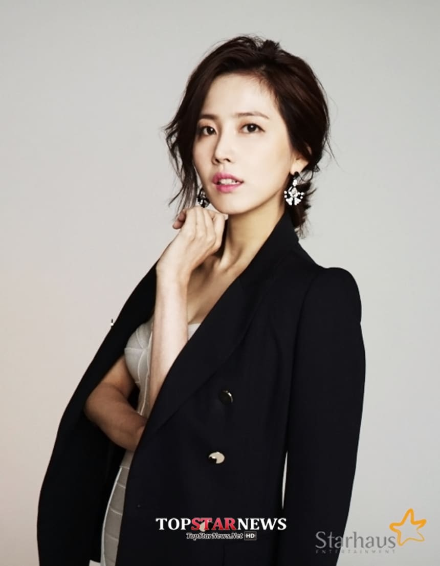 Actress Shin Dong Mi confirmed appeare in the drama 'Doctor Room'