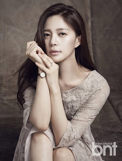 Lee Elliya » Korean Actor & Actress