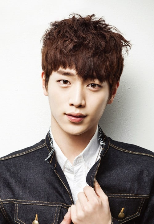 187 Seo Kang Joon 187 Korean Actor Amp Actress
