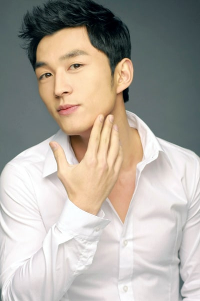u00bb jo woo jin  u00bb korean actor  u0026 actress